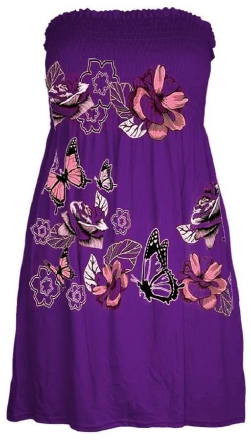 4a5fbf3c3b Bandeau Top Beach Dresses - ShopStyle Canada