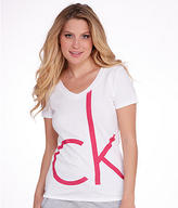 Calvin Klein One Knit Lounge Top