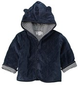 Quiltex Boys' Quilted Velour Jacket.