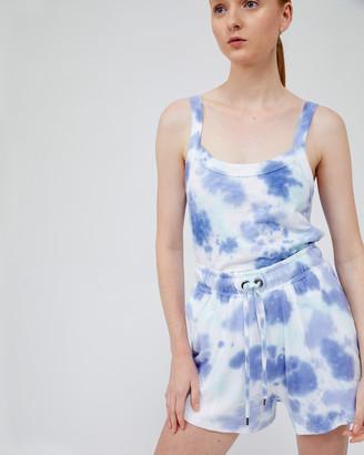 Jac & Mooki - Women's High-Waisted - Stella Shorts - Size One Size, XS at The Iconic