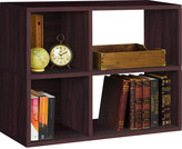 "Zipcode Design Clara 25"" Cube Unit Bookcase"