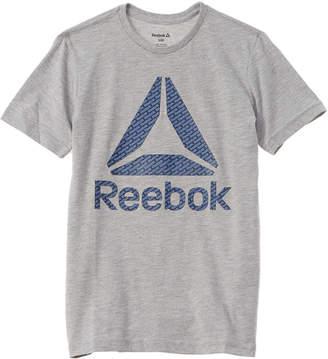 Reebok Delta Repeat T-Shirt