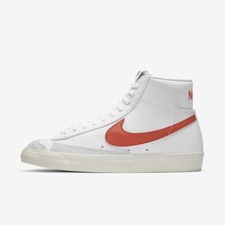 Nike Men's Shoe Blazer Mid '77 Vintage