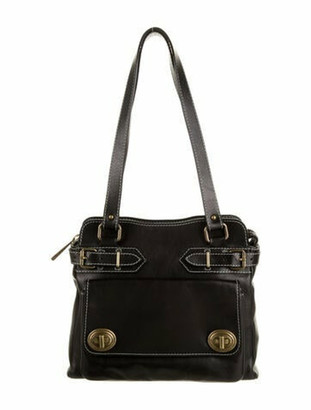 Marc Jacobs Large Cammie Bag Black