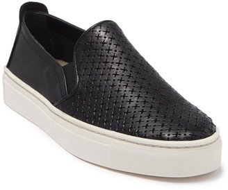 The Flexx Stella Perforated Slip-On Sneaker
