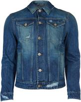 D.Ace Classic Jacket