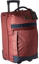 Burton Charter Roller Bags