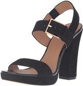Calvin Klein Women's Bette Platform Dress Sandal