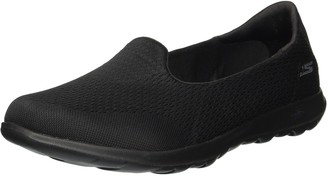 Skechers Performance Women's GO Walk Lite-Shanti Loafer Flat