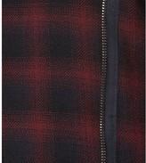 Alexander Wang Stretch-woven shirt dress