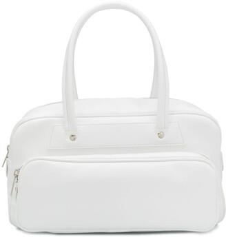 Comme des Garçons Comme des Garçons Rectangular Zipped Tote Bag