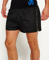 Superdry Sports Athletic Running Shorts