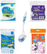 Minky Kitchen Cleaning Bundle