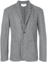 Thom Browne patch pockets blazer