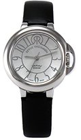 Revue Thommen Women's 109.01.03 Cosmo Lifestyle Analog Display Swiss Automatic Black Watch