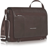 "Piquadro Link - 15"" Laptop Messenger Bag"