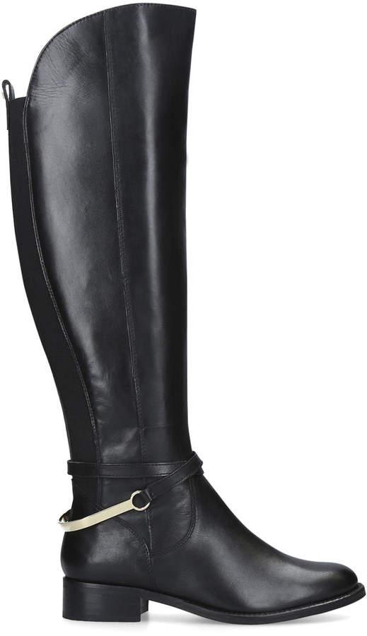 831a6194f Carvela Knee High Boots - ShopStyle UK