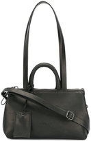 Marsèll tag detail shoulder bag - women - Leather - One Size