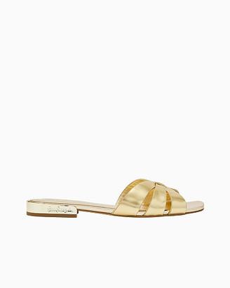 Lilly Pulitzer Whitley Slide Sandal