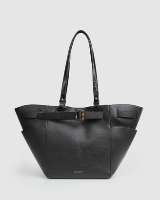 Belle & Bloom Women's Black Purses - Easy Street Tote Bag - Size One Size at The Iconic