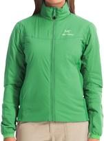 Arc'teryx Atom LT Jacket - Polartec® Power Stretch®, Insulated (For Women)