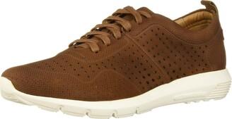 Marc Joseph New York Men's Leather Made in Brazil Grand Central Sneaker