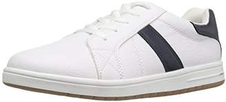 Children's Place The Boys' Low Top Lace-Up Loafer