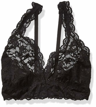 Cosabella Women's Never Say Never Front Closure Bra Extended Size