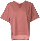 08sircus v-neck blouse