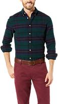 Dockers Flannel Shirt, Pembroke