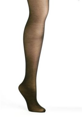 Lord & Taylor Sheer Solid Pantyhose - 2668