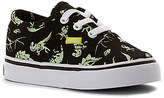 Vans Kids vans Kid's Authentic - Glow In The Dark