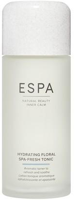 Espa Hydrating Floral Spa Fresh Tonic 200ml