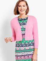Talbots Classic Dress Shrug