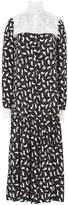Veronique Branquinho 3/4 length dresses - Item 34760105