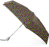 totes SunGuard® Auto Open Close Compact Umbrella with NeverWet®