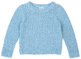 Splendid Little Girl Popcorn Sweater