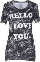 Zoe Karssen T-shirts - Item 37948374
