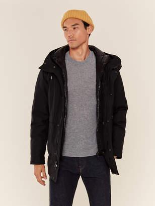 Woolrich Stag Eskimo 3-in-1 Jacket