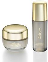Adore Organic Skincare Advanced Anti-Aging Eye Treatment 2-Piece Set