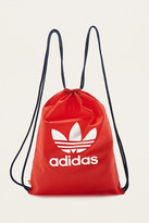 Adidas Originals Orange Trefoil Gym Sack