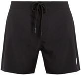 Saturdays NYC Danny patch-pocket swim shorts