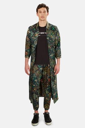 Pierre Louis Mascia Pierre-Louis Mascia Aloeuw Kimono