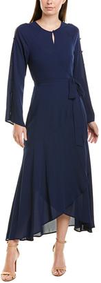 Diane von Furstenberg Rosianna Maxi Dress