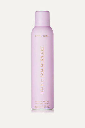 Barely There HAIR BY SAM McKNIGHT - Cool Girl Texture Mist, 250ml - Colorless