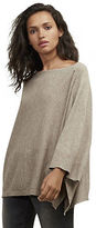 Kenneth Cole Poncho Sweater