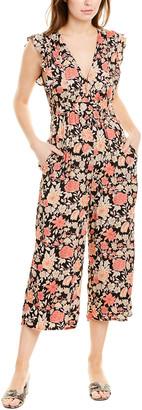 Monroe Saltwater Luxe Jumpsuit