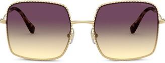 Miu Miu La Mondaine sunglasses