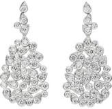 Jan Logan 18ct Diamond Barcelona Earrings