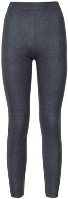 Wolford Taylor Cropped Leggings